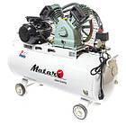 Компрессор Matari M290C22-1 Производительность - 360 л. Объём ресивера - 100 л., фото 2