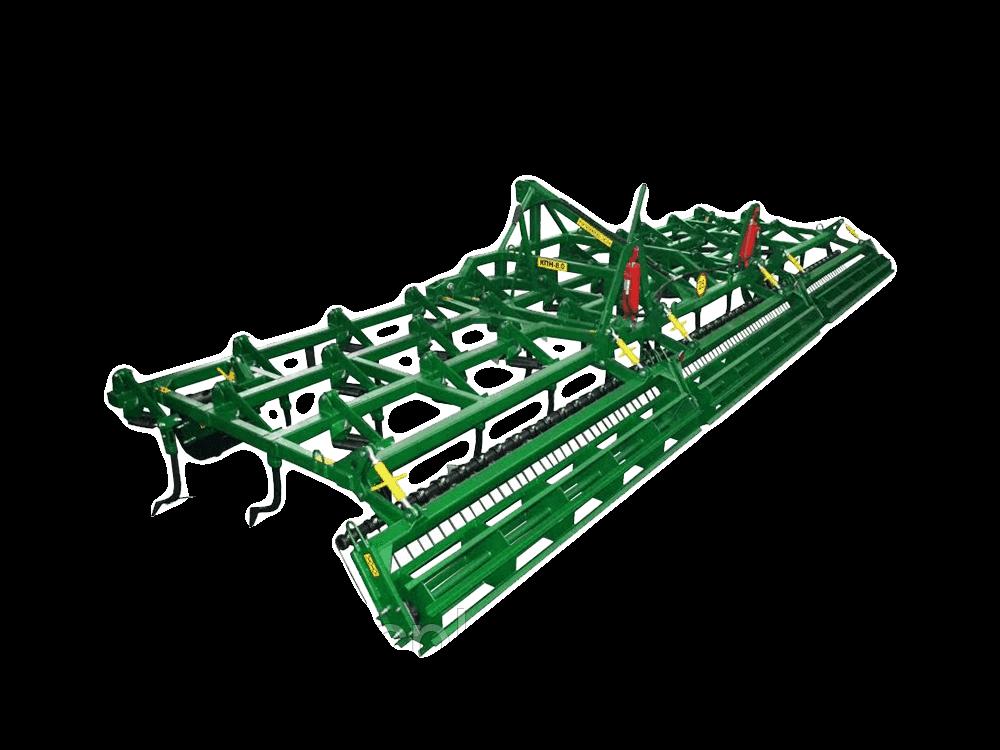 Культиватор навесной КПН - 8,0-3