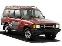 Лобовое стекло Land Rover DISCOVERY I,Ленд Ровер Дисковери 09.1989-02.1994 AGC