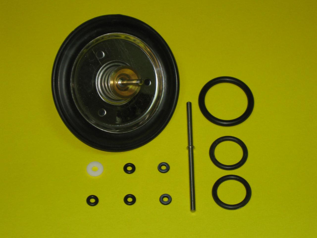 Ремкомплект трехходового клапана H403000013 (403000013) Hermann Thesi