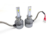 Светодиодные лампы Sho-Me H1 6000K 36W G7.1 (пара)