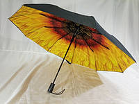 Женский зонт полуавтомат с двойной тканью № 144 от Mario, фото 1