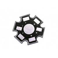 Подложка STAR для 1 мощного светодиода  (диаметр 20мм)