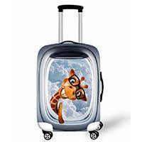 Большие чемоданы дорожные