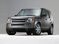 Лобовое стекло Land Rover DISCOVERY III,Ленд Ровер Дисковери 2004- AGC