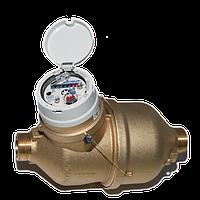 Объемный счетчик холодной воды Sensus тип 620 Q3 6,3