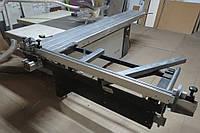 Форматно-раскроечный станок MJ1132B бу - рез 3,2м, на стальных направляющих, наклоняемые пилы, фото 1
