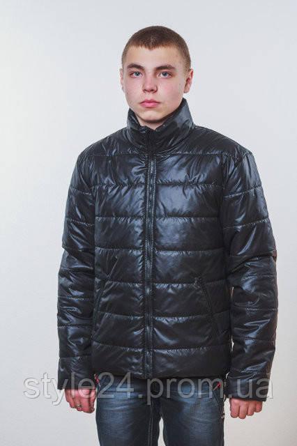 Весняна чоловіча куртка .Розміри 44-60