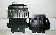 Защита радиатора, двигателя, акпп Toyota Land Cruiser 200 с установкой!