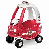 Машинка - каталка  Little Tikes Cozy Coupe