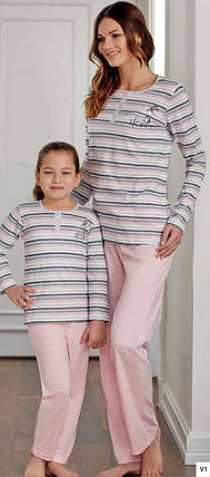 Пижама детская для девочки, фото 2