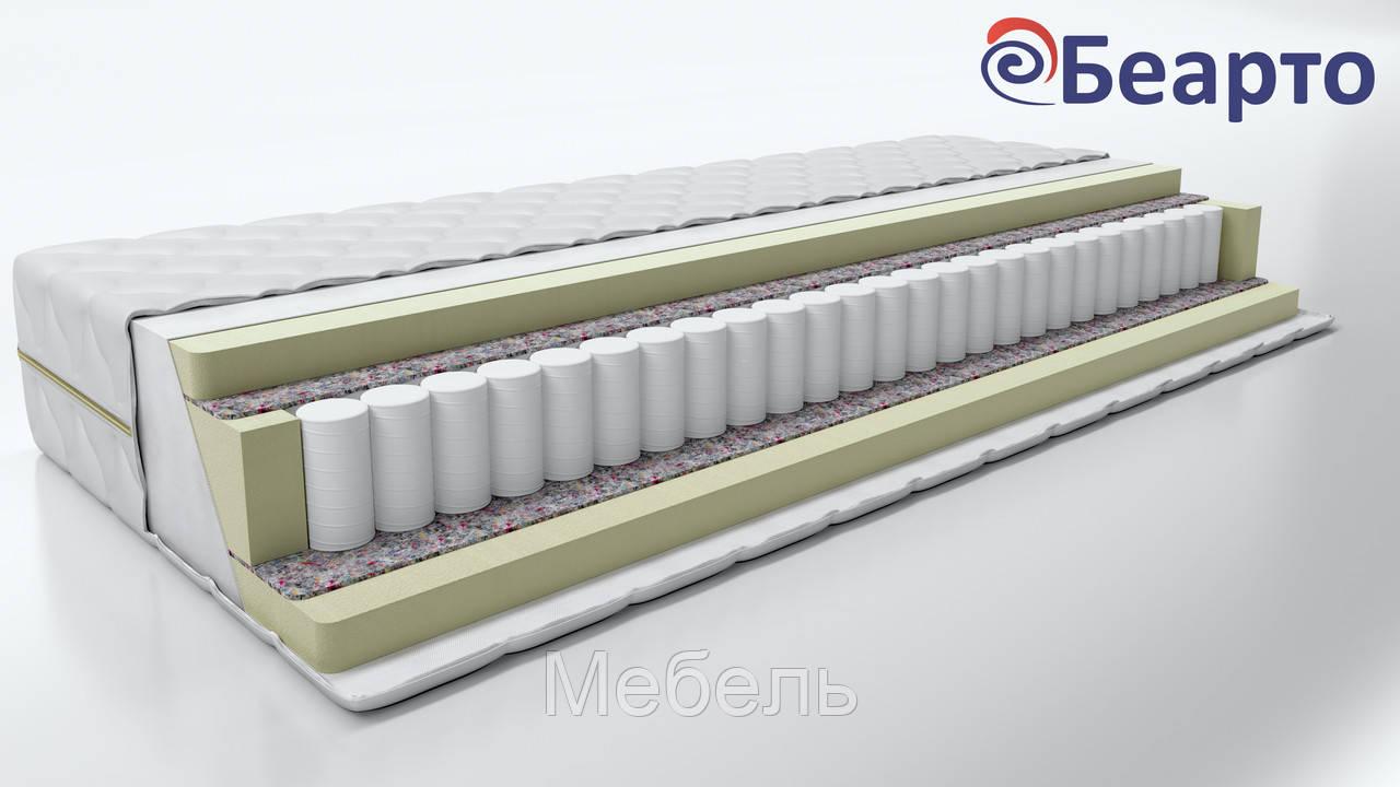 Ортопедический матрас Декар  Беарто h 25/130 кг ППУ 5 см