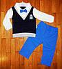 Детский костюм для мальчика Мен 68 рр