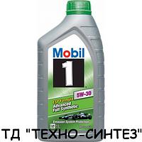 Моторное масло Mobil 1 ESP Formula 5W-30 (1л)