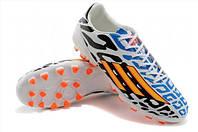Виды футбольной обуви