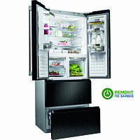Новый холодильник Siemens iQ700
