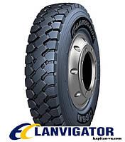 LANVIGATOR D860 шина 12R22.5 152/149G (315/80R22.5), карьерная шина на ведущую ось, грузовые шины