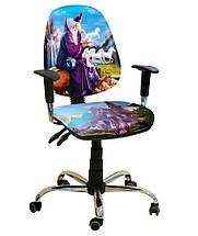 Кресло Бридж Хром Дизайн, фото 3