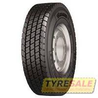 Грузовая шина BARUM BD200 R ((ведущая) 215/75R17.5 126/124M)