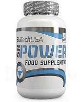 Повышение тестостерона BioTech Sx power 60 таблеток