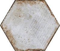 Плитка напольная Hexagon Naveda Mix 400*400