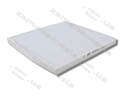 WIX WP2102 - фильтр салона (аналог sa-1279)