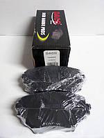 Тормозная колодка передняя TOYOTA RAV-4 00-05
