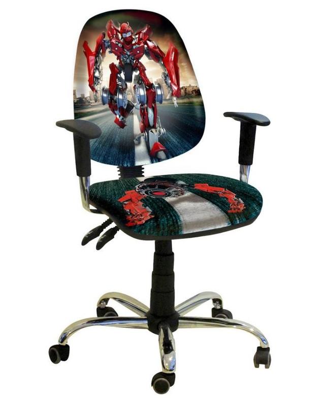 Кресло Бридж Хром Дизайн № 16 Трансформер