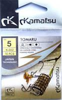 Крючок KAMATSU K-002 №5