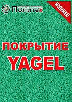 Напольное покрытие для террасы YAGEL