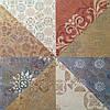 Набор скрап бумаги Della Fantasia  от the Paper Studio 8 шт.