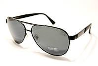 Солнцезащитные очки с поляризацией Gucci P7926 C1