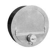 Стабилизатор тяги 180 мм из нержавеющей стали для дымохода «Версия Люкс»