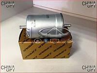 Фильтр топливный, A111117110CA, Чери Амулет, А15, JAPAN CARS - A11-1117110CA