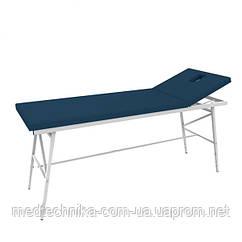Массажный стол DLT-SM-O, полимерное покрытие, винилискожа
