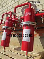 Фильтр оборотной технической воды Danker