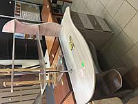 Стол компьютерный с надстроем