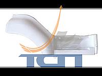 Подножка верхняя правая PREMIUM 1 1996>/PREMIUM 2/PREMIUM 3 T510022 ТСП Китай