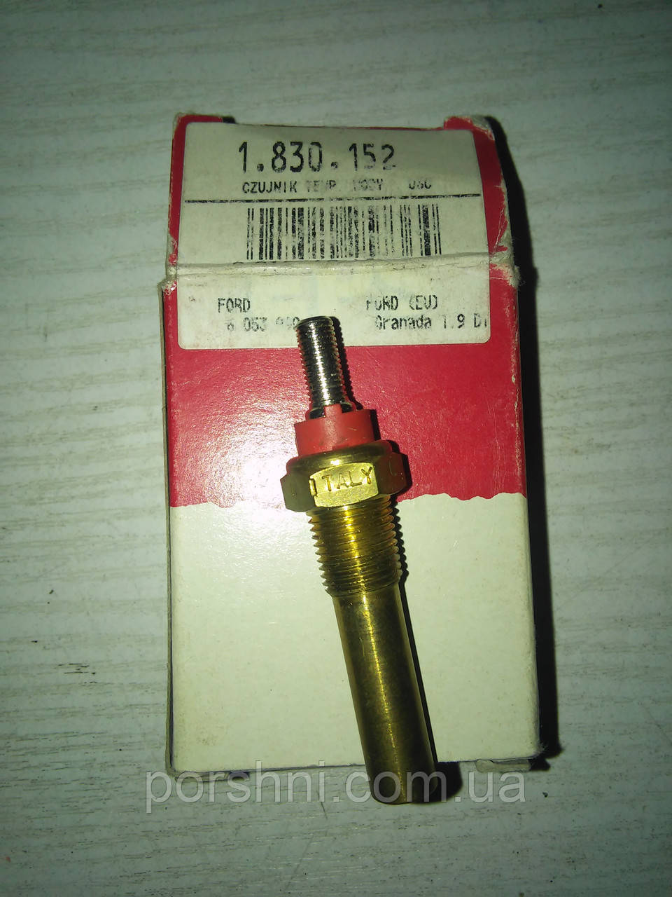 Датчик  температуры Ford Granada   EPS  1 830 152