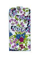 Флип-чехол Florence для HTC Desire VC T328d ( 5 цветов)