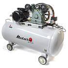 Компрессор Matari M340D22-3 Производительность - 420 л. Объём ресивера - 200 л., фото 2