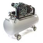 Компрессор Matari M340D22-3 Производительность - 420 л. Объём ресивера - 200 л., фото 3
