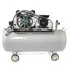 Компрессор Matari M340D22-3 Производительность - 420 л. Объём ресивера - 200 л., фото 4