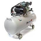 Компрессор Matari M340D22-3 Производительность - 420 л. Объём ресивера - 200 л., фото 5