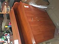 Комод пеленальный с дверками, фото 1