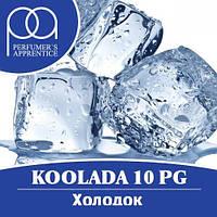 Ароматизатор TPA (TFA) Koolada (Холодок) 5мл