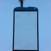 Сенсорный экран для LG E960 Nexus 4 черный