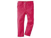 Стрейч джинсы для девочки Lupilu Германия