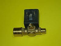 Кран (электроклапан) подпитки H021001683 (021001683, 21001683) Hermann Eura, Thesi