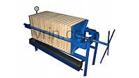 Линия Фильтрации масло линия ЛФ-3 Производительност 150 л/ч.